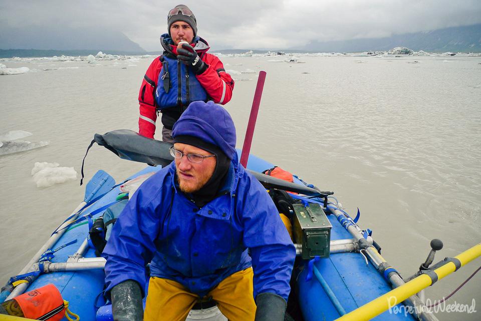 yerba mate, alaska, copper river, expedition float