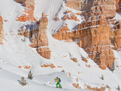 Kyle Miller in Utah